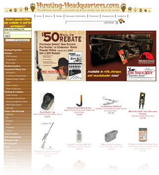 Hunting-Headquarters.com